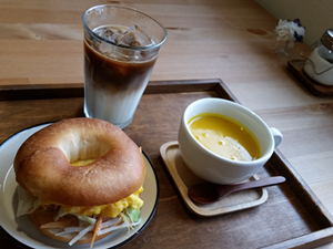 food&drink写真